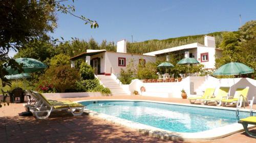Casa Dos Mangues