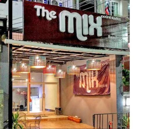 The Mix Bangkok - Silom photo 75