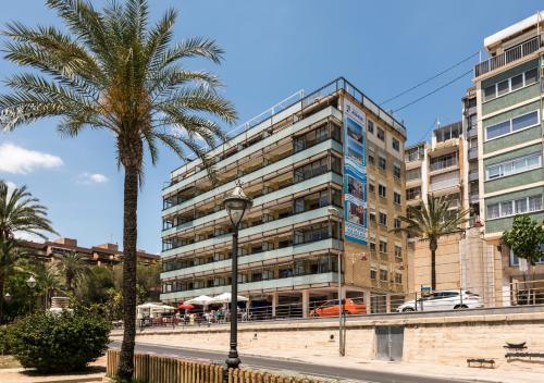 Apartamentos Atlántida 11