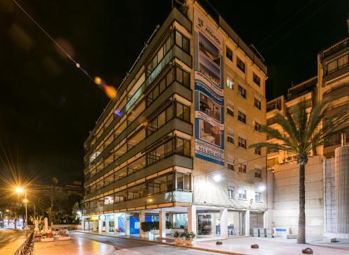 Apartamentos Atlántida 42