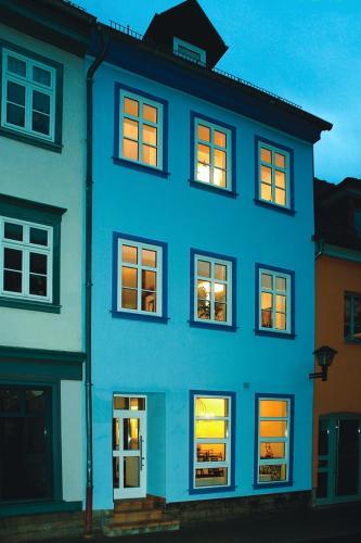 . Stella Apartments am Erfurter Dom