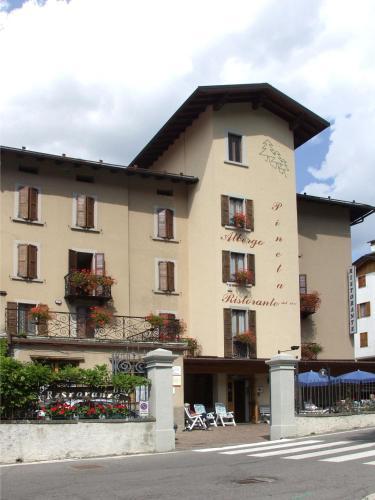 Albergo Pineta - Hotel - Schilpario