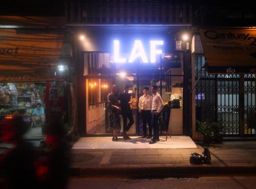 LAF Hotel Aree photo 50