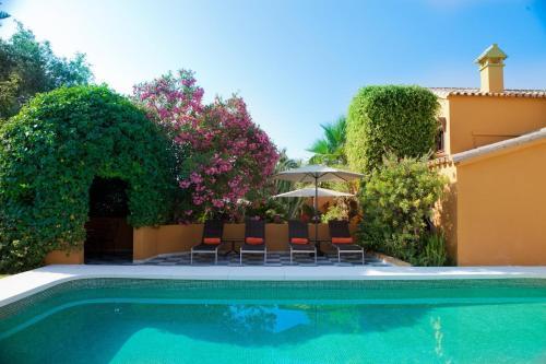 . Family hotel Al- Ana Marbella and Golf Villa