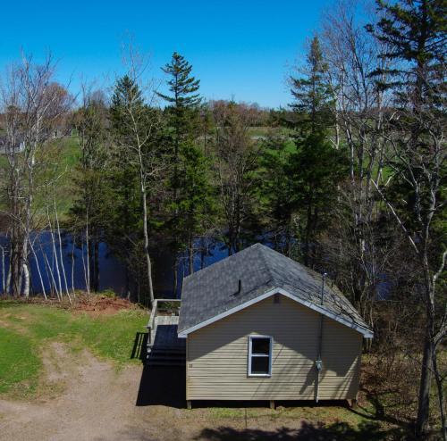 . Millstream Cottages