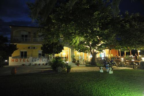Фото отеля Estelle Hotel