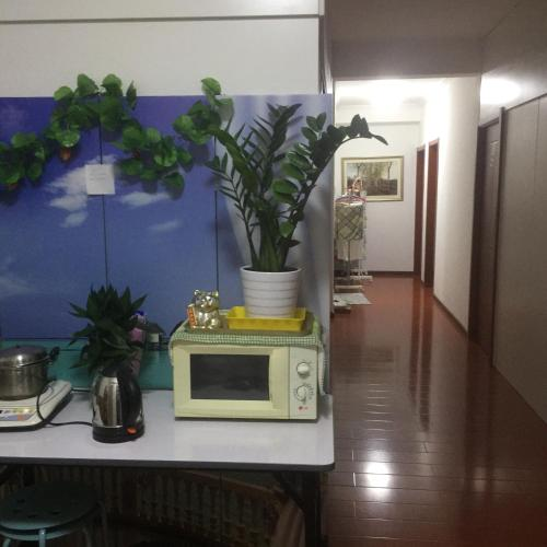 Beijing Tsinghua University Apartment photo 6