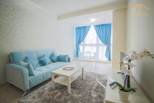 New Arabian Holiday Homes - JLT