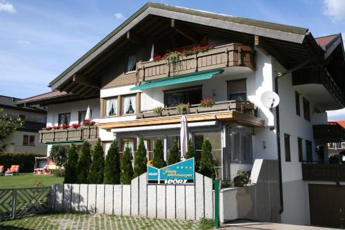 Ferienwohnungen Worz Oberstdorf