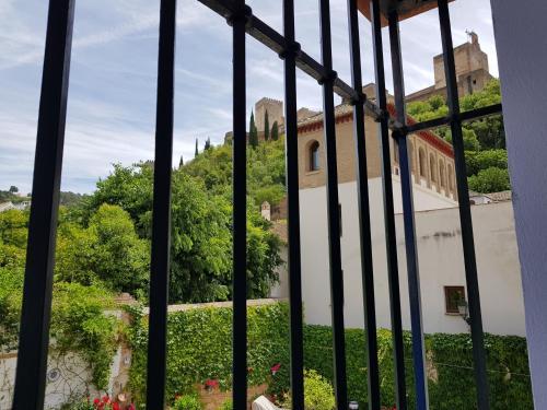 Double Room with Garden View Casa Palacio Carmen del Cobertizo 7