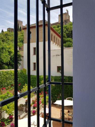 Double Room with Garden View Casa Palacio Carmen del Cobertizo 8