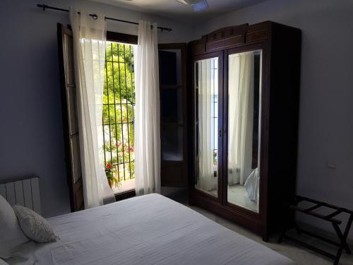 Double Room with Garden View Casa Palacio Carmen del Cobertizo 11