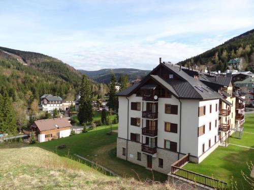 Apartmán Dalibor II č. 305 Spindleruv Mlyn