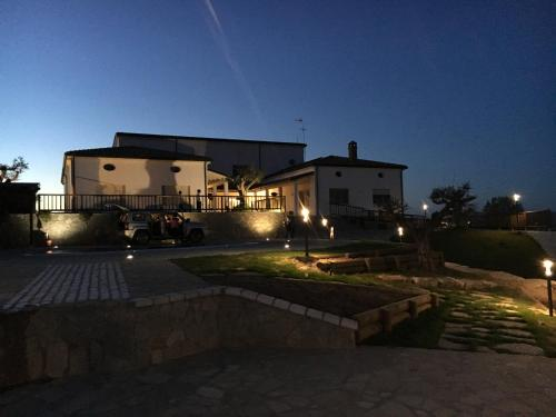 . Villa Santoro