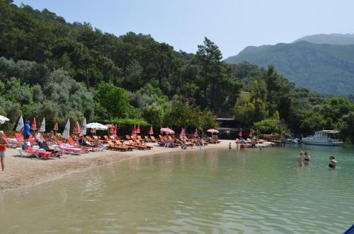 Oludeniz Lagoon Boutique Otel online rezervasyon