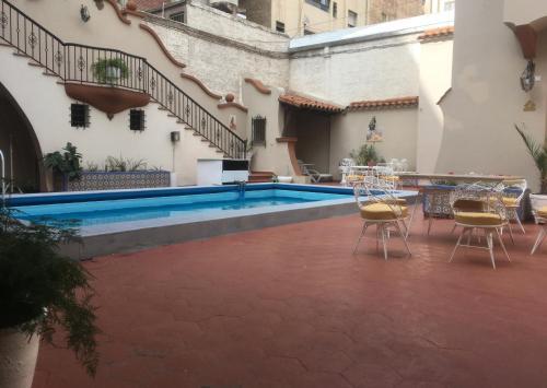 HotelPeatonal Colonial