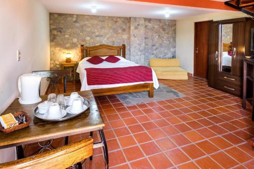 Hotel Cabanas del Cadillar