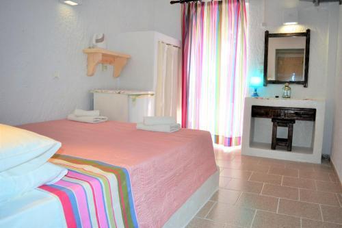 . Hotel Irini