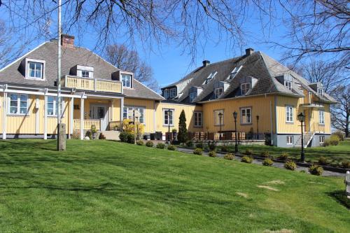 Accommodation in Halland