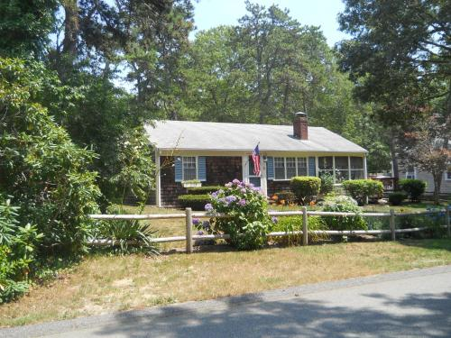 Bayside Ranch - Follins Pond Area
