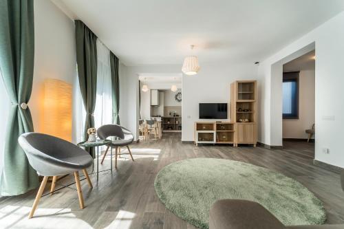 . Vila Cotroceni Boutique Apartments