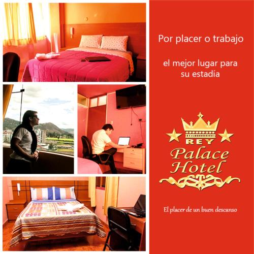 Hotel Rey Palace Hotel