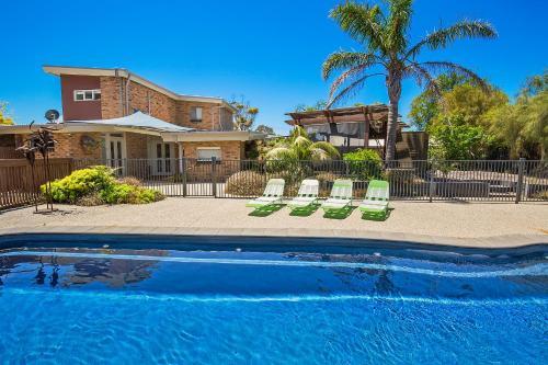 Saltwater Luxury Villa