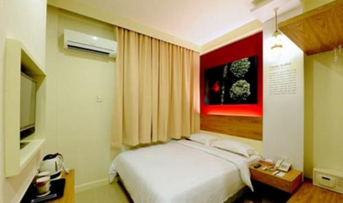 HotelHotel Garv Residencia