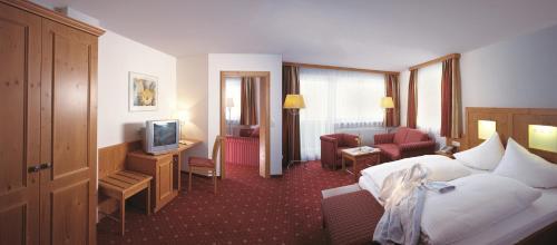 Фото отеля Ferienhotel Elisabeth