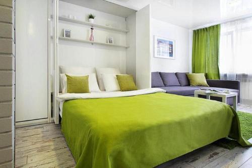 . PaulMarie Apartments on Masherova 11