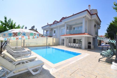 Fethiye Villa Milenyum 2 indirim kuponu