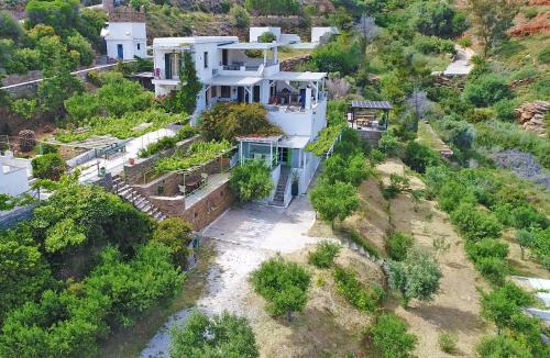 . Kypri Apartments
