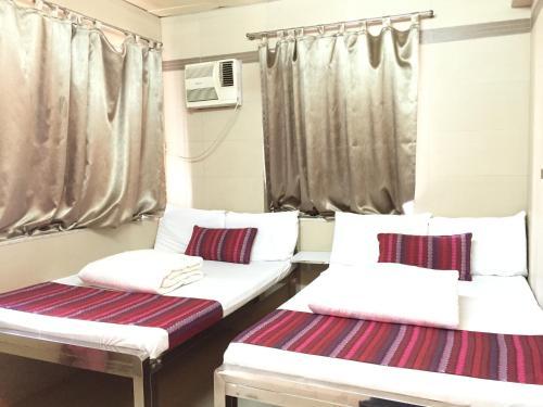 HotelOsaka Hostel
