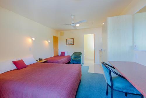 Bella Vista Motel Palmerston North - Accommodation
