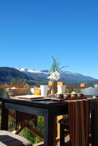 Фото отеля Sieteflores Hosteria De Montana