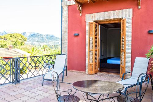 Suite Junior Hotel Buenavista - Adults Only 14