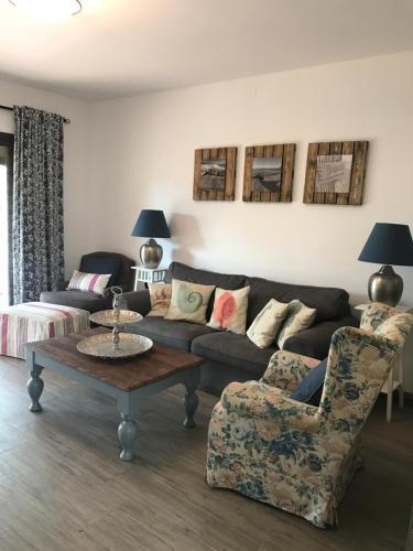Habitación Familiar con terraza Hotel Boutique Al- Ana Marbella 39