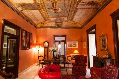 BandB Palazzo Melluso