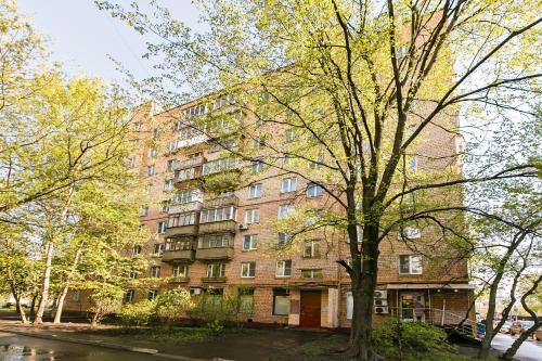 Apartamenty na Presnenskom valu - image 3