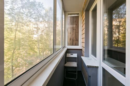 Apartamenty na Presnenskom valu - image 4