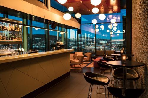Quality Hotel 33 - Oslo