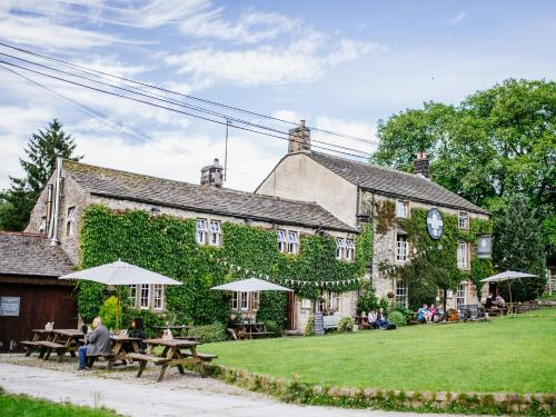 . The Lister Arms