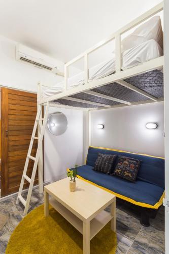Stockhome Hostel Ayutthaya photo 40