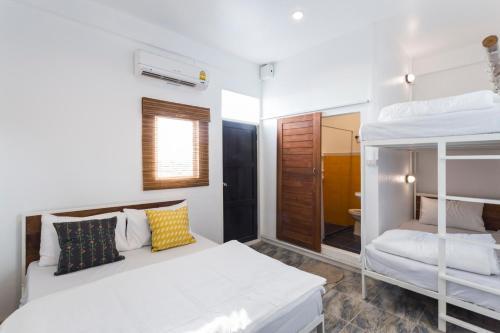 Stockhome Hostel Ayutthaya photo 42