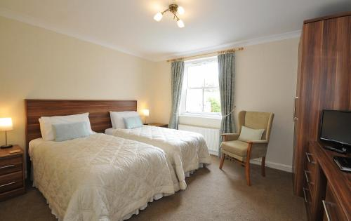 Marton Grange Country House picture 1 of 30