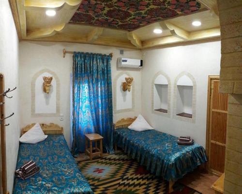 Zukhro Boutique Hotel room photos