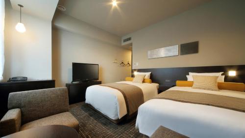 仙台華盛頓酒店