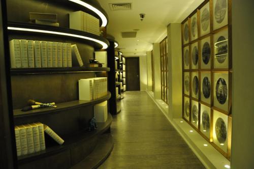 Beijing Springs Valley Hotel photo 4