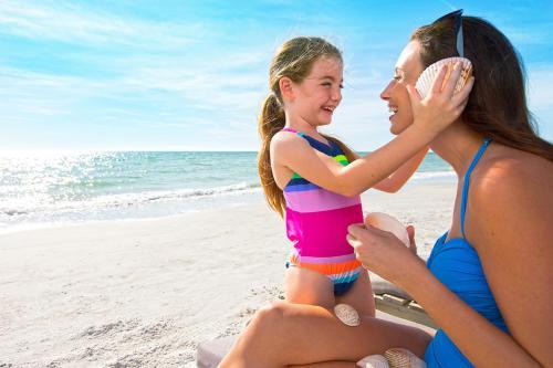 5500 Gulf Boulevard, St Pete Beach, Florida 33706, United States.