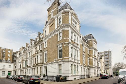 The Linden Gardens Residence a London